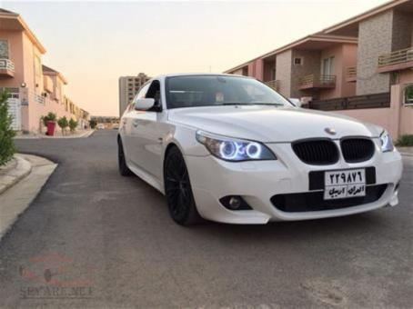 BMW M-Power 523