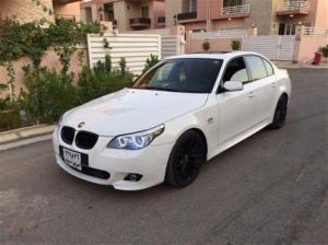 BMW M-Power 523