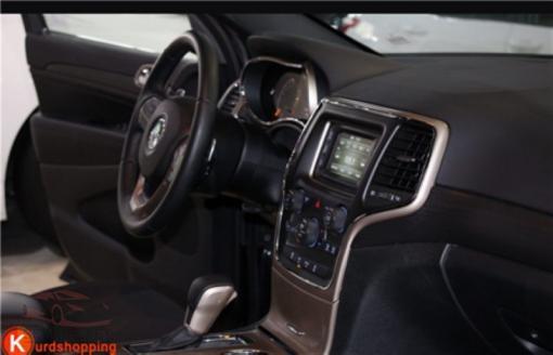 Jeep Laredo 2016