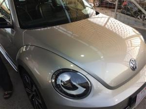 Volkswagen Kever 2015