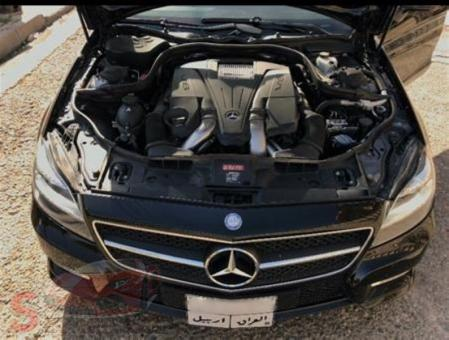 Mercedes-Benz CLS 500 2012