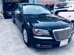 Chrysler C300 2012