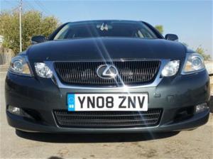 Lexus GS 300 2009
