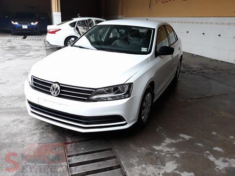 VW Jatta 2016