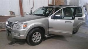 Ford 2007
